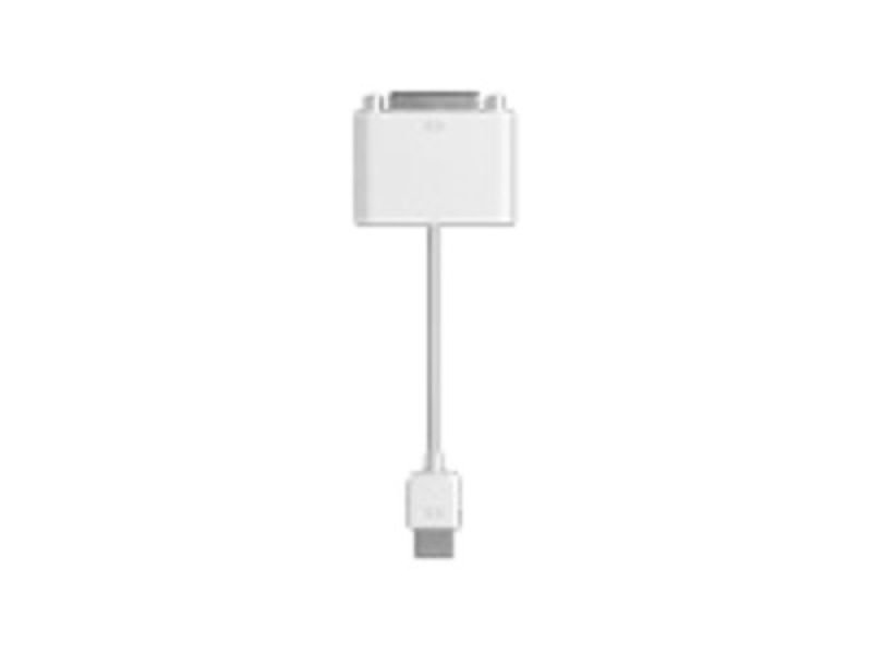 Apple Adapter Micro DVI To DVI  For Macbook Air