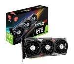 MSI GeForce RTX 3060 GAMING Z TRIO 12GB Graphics Card