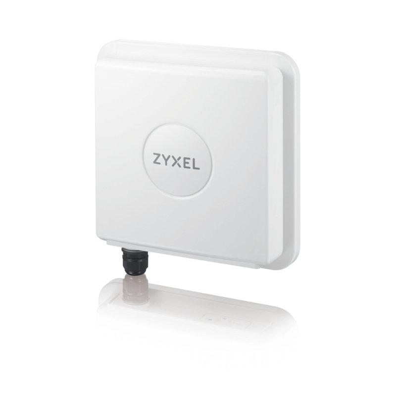 ZYXEL LTE7490-M904 Wi-Fi 4 IEEE 802.11b/g/n 1 SIM Cellular Wireless Router