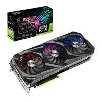 Asus GeForce RTX 3080 10GB ROG STRIX OC V2 Ampere Graphics Card