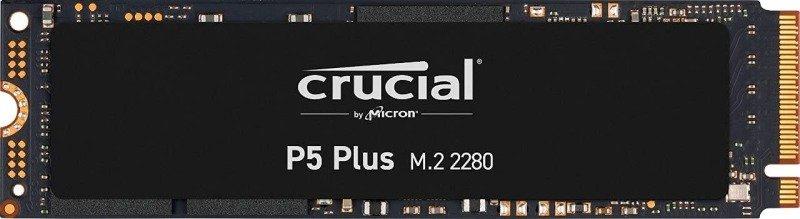Crucial P5 Plus 1TB PCIe M.2 2280SS SSD