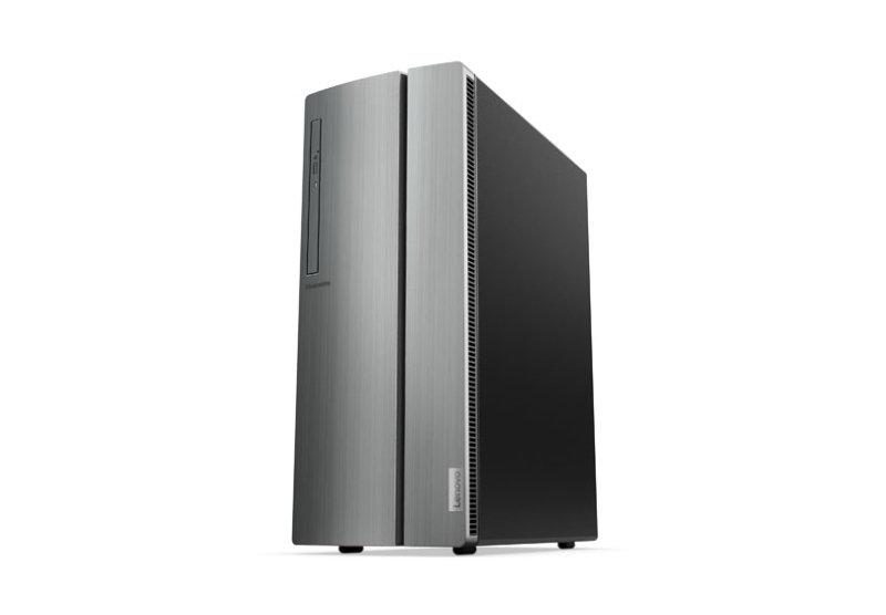 Lenovo IdeaCentre =i3-8100 Tower 8th gen Intel Core i3 8 GB 1000 GB HDD Windows 10 Home