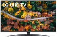 "LG 43UP78003 43"" 4K Ultra HD HDR Smart TV"
