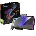 Gigabyte GeForce RTX 3080 10GB AORUS XTREME WATERFORCE WB V2 Graphics Card