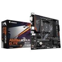 EXDISPLAY Gigabyte A520M AORUS ELITE mATX Motherboard