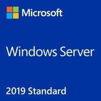 EXDISPLAY Windows Server Standard 2019 64bit Eng Dvd 16 Core OEM