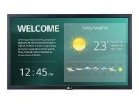 "LG 22SM3G - 22"" Class Integrated Pro:Idiom LED-backlit LCD Display - Full HD"