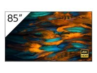 "Sony FW-85BZ40H BRAVIA - 85"" Class LED-backlit LCD Display - 4K"