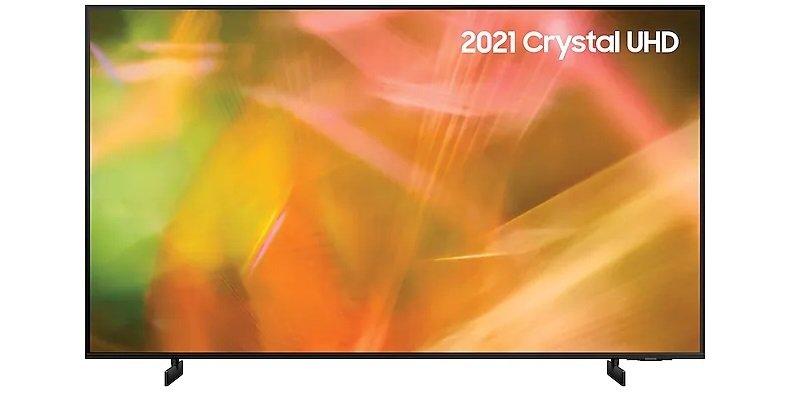 "Samsung UE60AU8072 60"" 4K Ultra HD Smart TV"