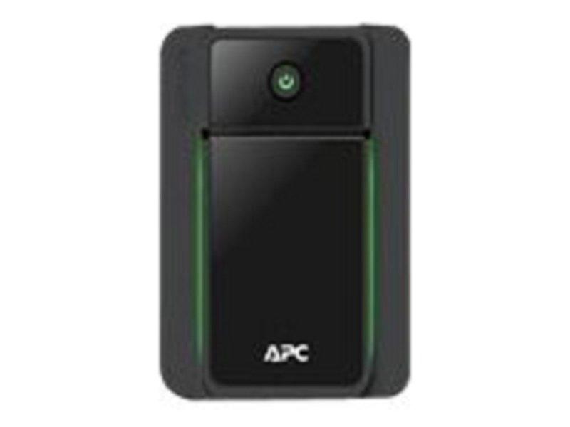 APC Back-UPS BX Series BX750MI - UPS - 410 Watt - 750 VA