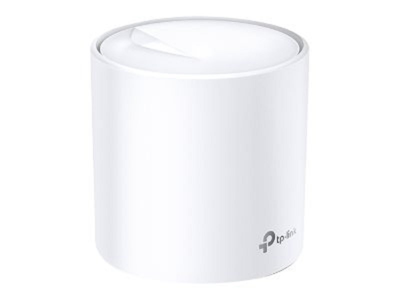 TP-Link Deco X20 - AX1800 Whole-Home Mesh Wi-Fi System