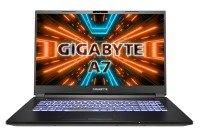 "Gigabyte A7 X1 Gaming Laptop Ryzen 9 16GB 512GB SSD RTX 3070 17.3"" Win10 Home Gaming Laptop"
