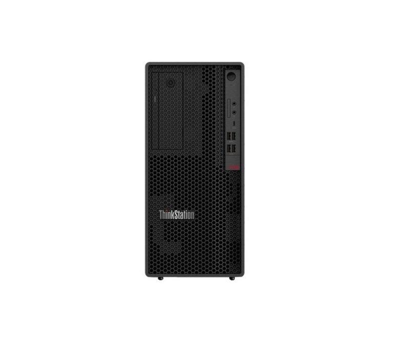 Lenovo ThinkStation P350 - tower - Xeon W-1350P 4 GHz - vPro - 16 GB - SSD 512 GB - UK