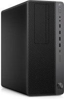 EXDISPLAY HP Z1 Entry Tower G5 Workstation Intel Core i7-9700 3GHz 16GB DDR4 256GB SSD No-DVD Intel UHD Windows 10 Pro