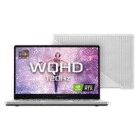 "Asus ROG Zephyrus G14 Ryzen 9 16GB 1TB SSD RTX 3060 14"" WQHD Win10 Pro Gaming Laptop"