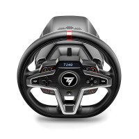 Thrustmaster T-248 Racing Wheel and Pedals for PS5/PS4