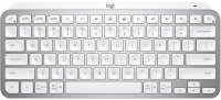 Logitech MX Keys Mini Keyboard - PALE GREY - UK