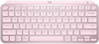 Logitech MX Keys Mini Keyboard - ROSE - UK
