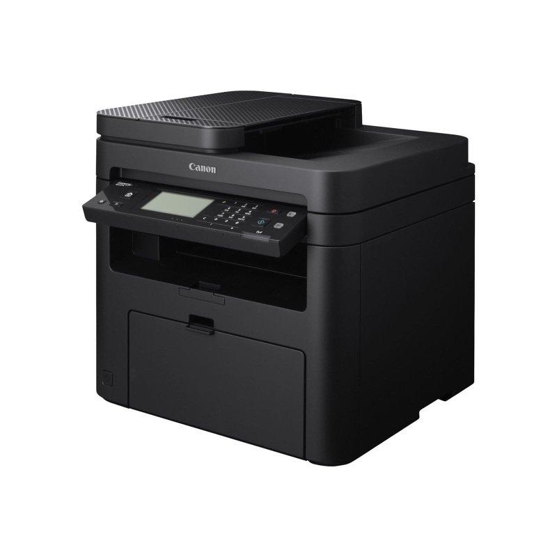 Canon i-SENSYS MF237w Mono All in One Printer