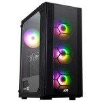 XG Gaming Desktop GTX 1660 AMD Ryzen 5 8GB RAM 500GB SSD Windows 10 Home