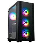 XG Gaming Desktop GTX 1050Ti Ryzen 3 500GB SSD 8GB RAM Windows 10 Home