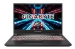 £937.61, EXDISPLAY Gigabyte G5 Intel Core i5 16GB 512GB SSD RTX 3060 15.6, Intel Core i5 10500H 2.5GHz, 16GB RAM + 512GB SSD, 15.6inch FHD Display 144Hz, NVIDIA GeForce RTX 3060 GDDR6 6GB, Windows 10 Home,