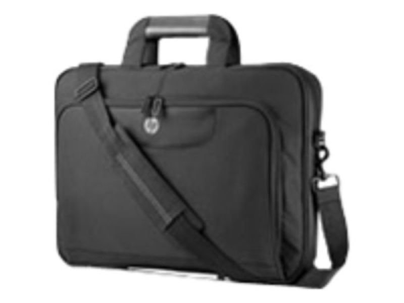 HP Value Top Load Case For Laptops up to 18&quot  Black