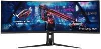 "EXDISPLAY ASUS ROG STRIX XG43VQ 43"" Curved Ultra-Wide VA 120Hz Gaming Monitor"
