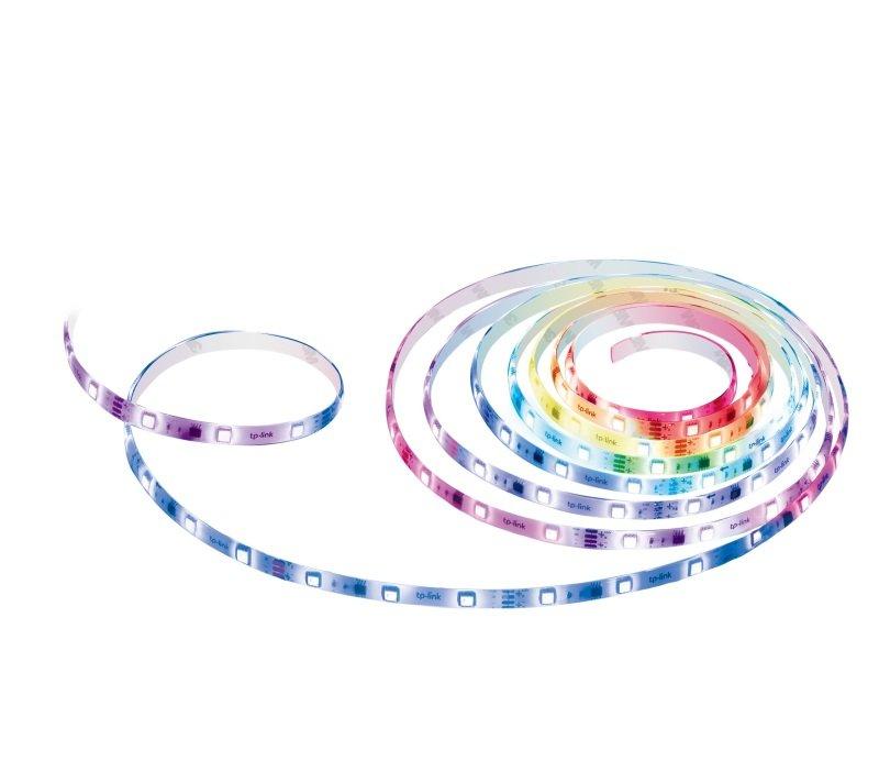 TP-Link Tapo L920-5 Smart Wi-Fi Light Strip Multicolour 5m
