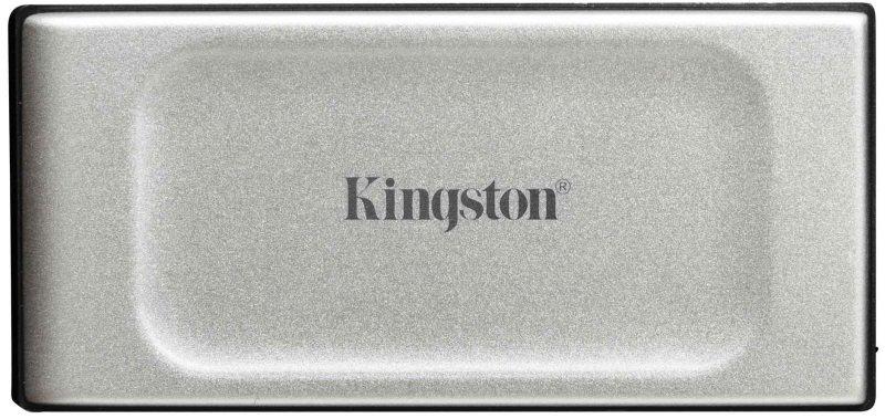 Kingston XS2000 2TB External SSD USB 3.2 Gen 2