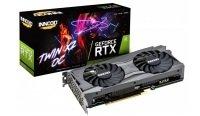 Inno3D GeForce RTX 3070 8GB TWIN X2 OC LHR Graphics Card