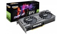 Inno3D GeForce RTX 3060 12GB TWIN X2 Graphics Card