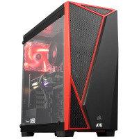 XG Gaming Desktop GTX 1660 SUPER AMD Ryzen 5 16GB RAM 1TB SSD Windows 10 Home