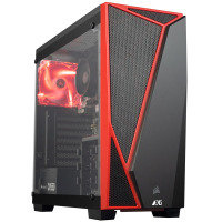 XG Gaming Desktop AMD Ryzen 5 16GB RAM 1TB SSD Windows 10 Home