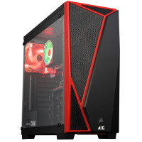 XG Gaming Desktop AMD Ryzen 7 16GB RAM 1TB SSD Windows 10 Home