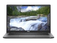"Dell Latitude 7320 Intel Core i5-1145G7 vPro 16GB RAM 256GB M.2 NVMe SSD 13.3"" Full HD Windows 10 Pro Laptop - 21NT1"