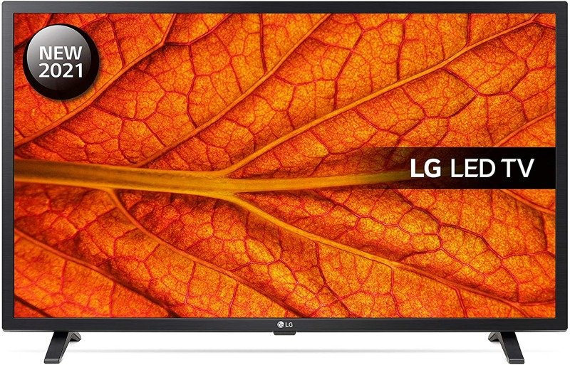 LG 32LM637 32 HDR HD Ready Freeview Play Smart TV