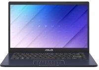 """Asus E410MA Celeron N4020 4GB 64GB eMMC 14"""" HD Win10 Pro Laptop"""