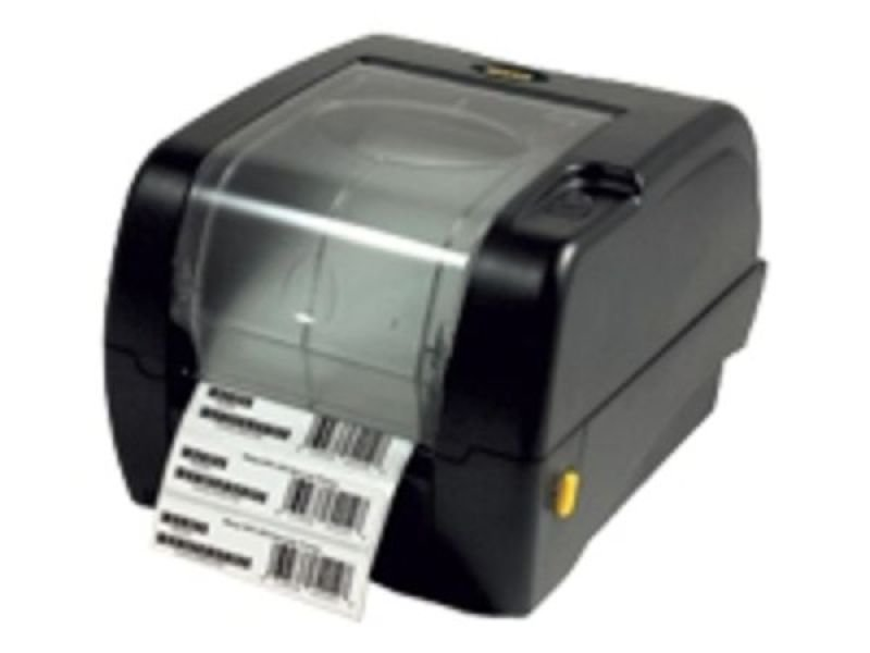 Wasp WPL305 203dpi Mono Label Printer Parallel, Serial and USB with Peeler