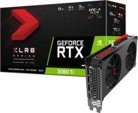 PNY Geforce RTX 3060 Ti 8GB XLR8 REVEL EPIC-X LHR Graphics Card