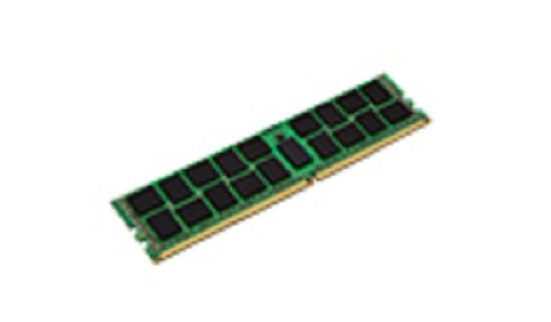 Kingston - DDR4 - Module - 32 GB - DIMM 288-pin - 2933 MHz / PC4-23400 - Registered