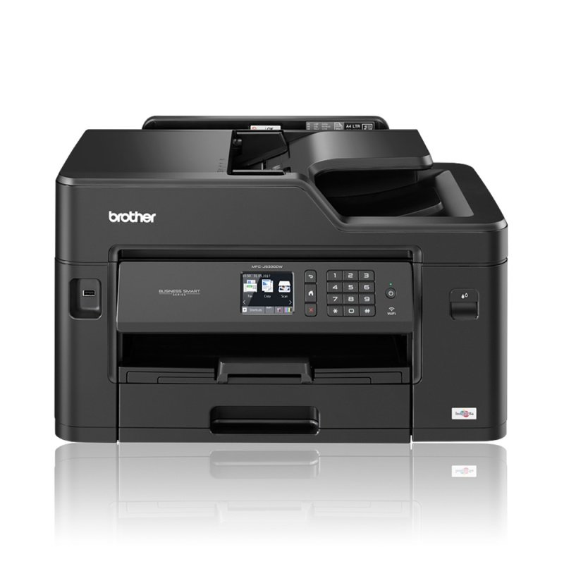 EXDISPLAY Brother MFC-J5330DW All-In-One Wireless Inkjet Printer