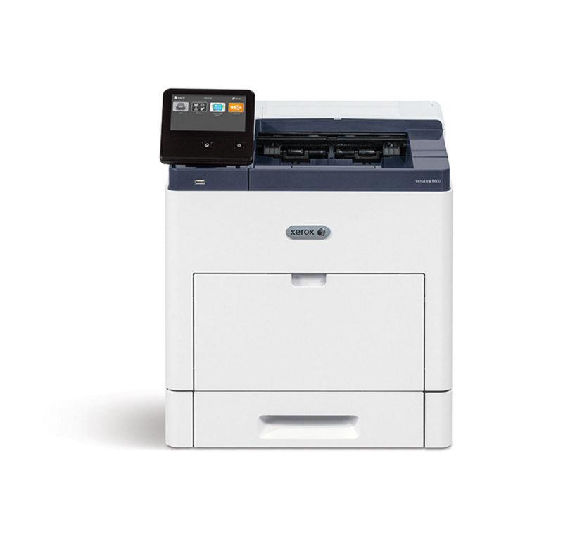 Xerox VersaLink B600DN A4 Mono Laser Printer