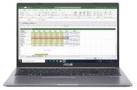 "Asus ExpertBook P1 Ryzen 5 8GB 256GB SSD 15.6"" FHD Win10 Pro Laptop"