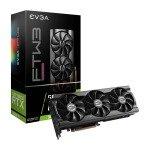 EVGA GeForce RTX 3060 Ti 8GB FTW3 ULTRA GAMING LHR Graphics Card