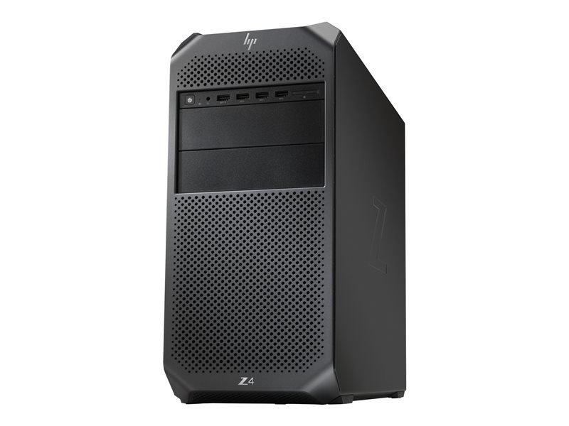 HP Z4G4T  16GB RAM, PC Intel i9 512GB SSD