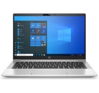 "HP ProBook 630 G8 Intel Core i5-1145G7 8GB RAM 256GB M.2 NVMe SSD 13.3"" Full HD Intel Iris Xe Windows 10 Pro Laptop - 43A02EA"
