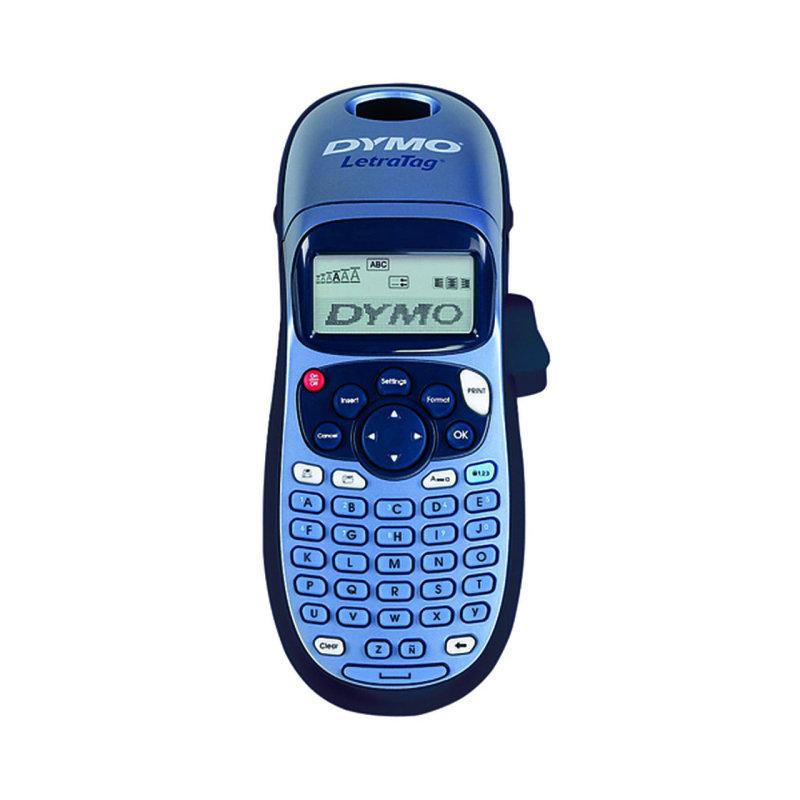 Dymo LetraTag LT-100H Label Maker S0883990