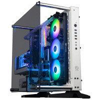 AlphaSync RTX 3070 AMD Ryzen 9 32GB RAM 4TB HDD 1TB SSD Custom Watercooled Gaming Desktop PC