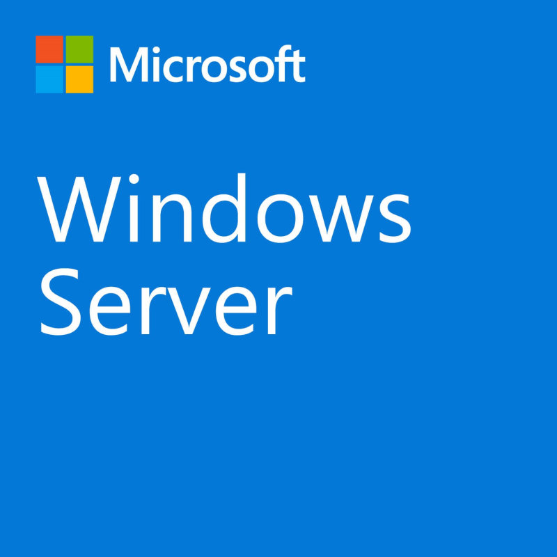 Microsoft Windows Server 2022 Standard - License - 2 Additional Core - OEM, Medialess, Keyless, POS
